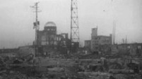 Little Boy - Atombombenabwurf auf Hiroshima