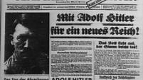 1933: Reichstagswahlen im März