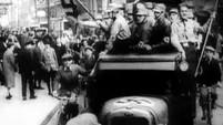 1933: Boykott jüdischer Geschäfte