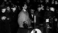 """1933: """"Wider den undeutschen Geist!"""""""