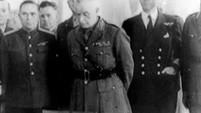 1945: Mussolini & Kapitulation von Caserta