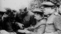 1944: Bulgarien, Rumänien und Jugoslawien