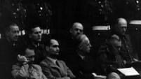 Der Nürnberger Prozess: Die Angeklagten