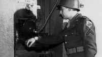 Der Nürnberger Prozess: Die Verhaftungen