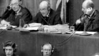 """Der Nürnberger Prozess: """"Schuldig oder nicht schuldig""""?"""