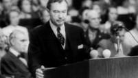 Der Nürnberger Prozess: Ankläger Robert H. Jackson
