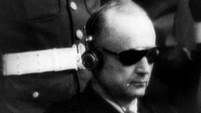 Der Nürnberger Prozess: Karl Dönitz