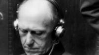 Der Nürnberger Prozess: Alfred Jodl