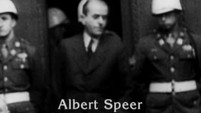 Der Nürnberger Prozess: Albert Speer