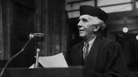 Der Nürnberger Prozess: Die Rechtsanwälte
