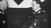 Gesamtlösung der Judenfrage im deutschen Einflussgebiet