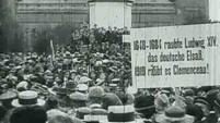 1919 - Der diktierte Frieden