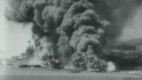 1941 - Angriff auf Pearl Harbour