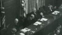 Das Tribunal der Sieger