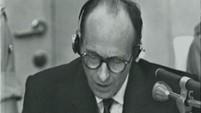 1960 - Operation Eichmann