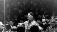 1933: Feiertag der nationalen Arbeit (Erster Mai)