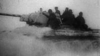 Die Sowjetische Frühjahrsoffensive