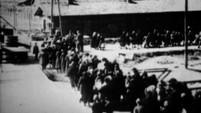 Evakuierung der Konzentrationslager