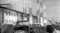 Evakuierung der Moskauer Industrie 1941