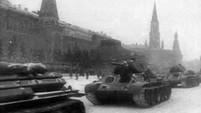 Schlacht vor Moskau