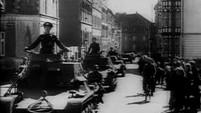 1940: Besetzung von Dänemark und Norwegen