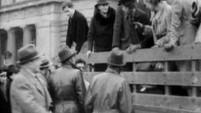 Verfolgung vor dem Zweiten Weltkrieg