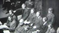 Nürnberger Nachfolgeprozess: Die Ärzteprozesse