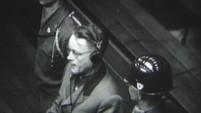 Nürnberger Prozess: Fleckfieberversuche