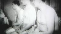 Nürnberger Prozess: Sterilisation durch Röntgen