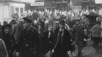 Zwangsarbeiter im Dritten Reich