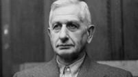 Friedrich Flick - Großindustrieller des NS-Regimes