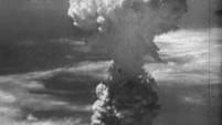 Atombombenabwürfe auf Japan