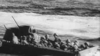 1945 - Schlacht um Iwojima