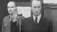 Nürnberger Nachfolgeprozesse: USA vs Krupp