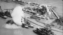 Japans Überfall auf Pearl Harbor
