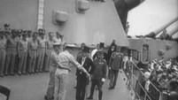 Kapitulation Japans im 2. Weltkrieg