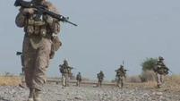 Afghanistan: Wieviel Sicherheit ohne die USA?