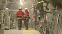 Frankreichs Atommüll soll 500 Meter unter die Erde
