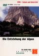 Die Entstehung der Alpen