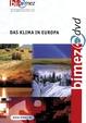 Das Klima in Europa