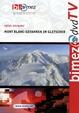 Mont Blanc - Gefahren im Gletscher