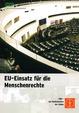 EU - Einsatz für die Menschenrechte
