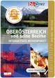 Oberösterreich und seine Bezirke