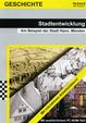Stadtentwicklung: Am Beispiel der Stadt Hann. Münden