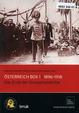 Österreich Box 1: 1896 - 1918