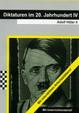 Diktaturen im 20. Jahrhundert IV: Adolf Hitler II