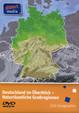 Deutschland im Überblick: Naturräumliche Großregionen