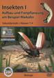 Insekten I: Aufbau und Fortpflanzung am Beispiel Maikäfer