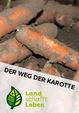 Der Weg der Karotte in Österreich