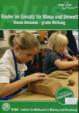 Kinder eim Einsatz für Klima und Umwelt